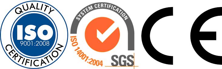 certificazioni off grid system - Off grid solar power systems