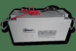 gel battery - Advantages of Gel (VRLA) Batteries