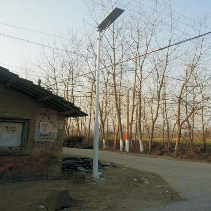 Gallery-01 All in one solar street light