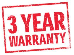 3-year-warranty All in one solar street light