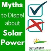 myth-dispel1 Solar Lights Blog