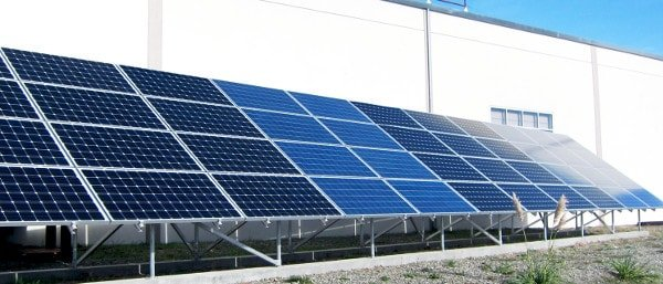 monocrystallineandpolycrystalline - Monocrystalline and Polycrystalline