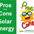 Pros and cons of solar energy - What Is Light Pollution?