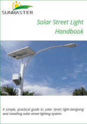 AnteprimaEbook - Sunmaster - Solar Lights Manufacturer
