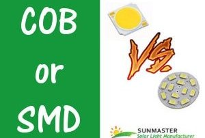COBSMD - Solar Lights Blog