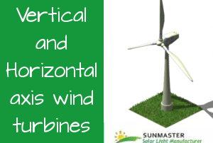 Vertical-and-Horizontal-axis-wind-turbines-1 Solar Lights Blog