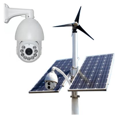 Solar-powered-security-camera-2a Solar powered security camera
