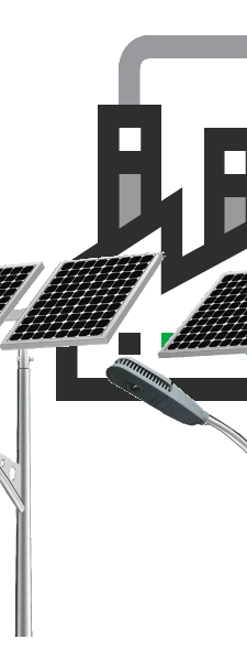 solar street light manufacturer img 1 - How To Choose a Solar Street Light Manufacturer