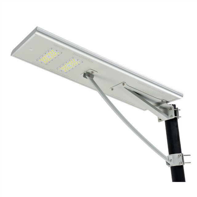 All in One 50W - All in one solar street light