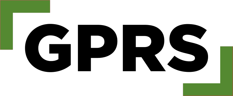 GPRS-Logo Integrated Pole Solar Street Light