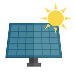 Advantage of Solar Street Light - Advantage of Solar Street Light