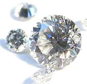 Diamonds are a dogs best friend!!!
