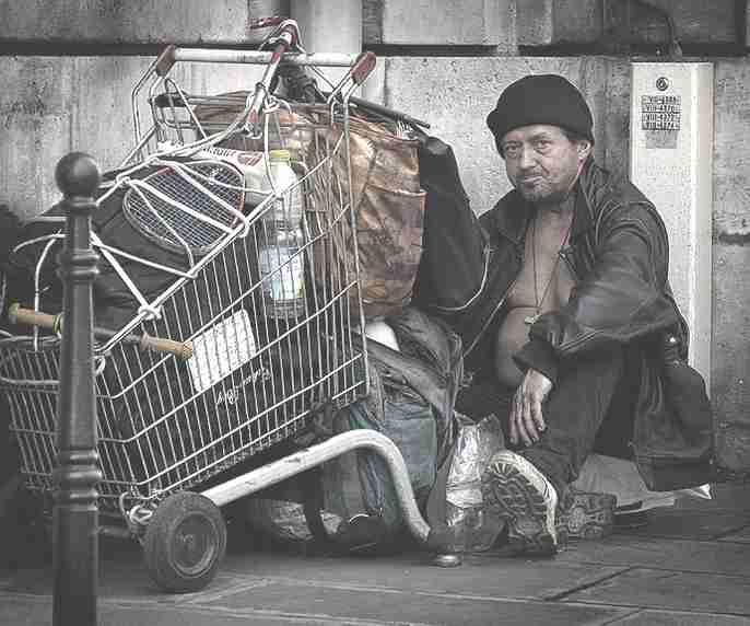 Vaesus
