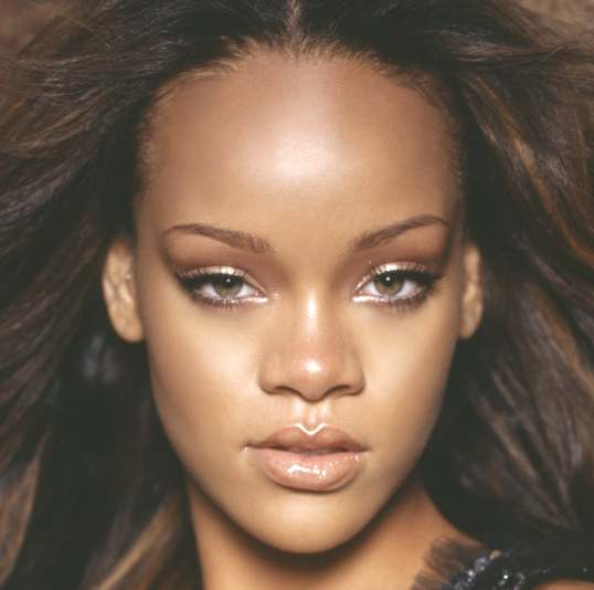 Forget a Missile Shield and TMDs, just use her forehead
