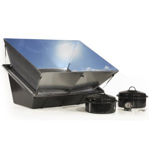 Sport Solar Oven