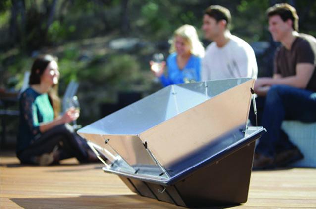 Solar Oven Sport