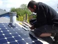 solar install kits