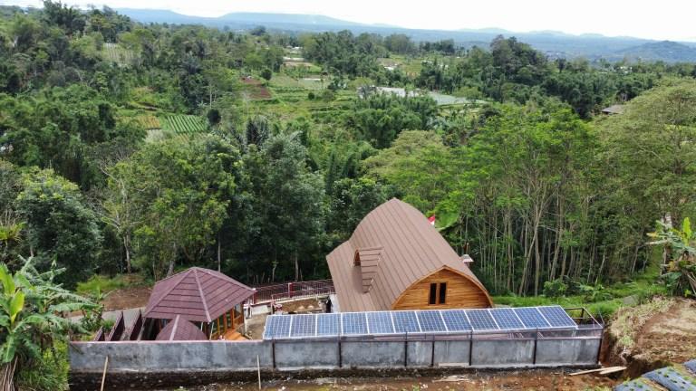 Remote Villa, Tabanan, Bali
