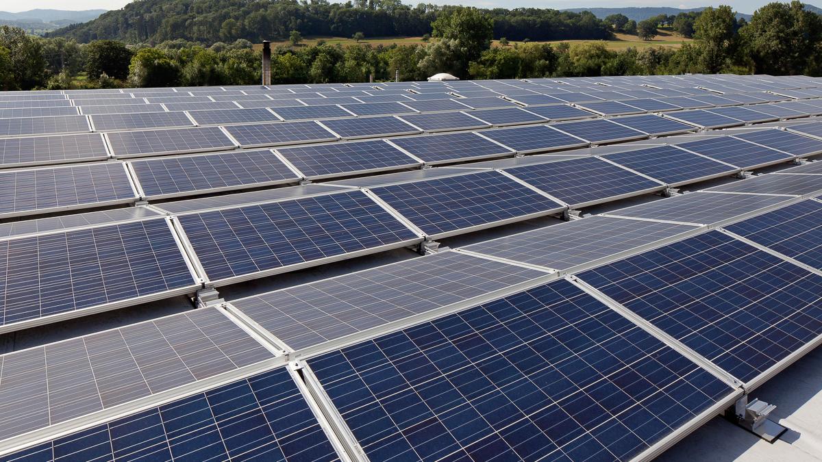 Solar Energy Uk