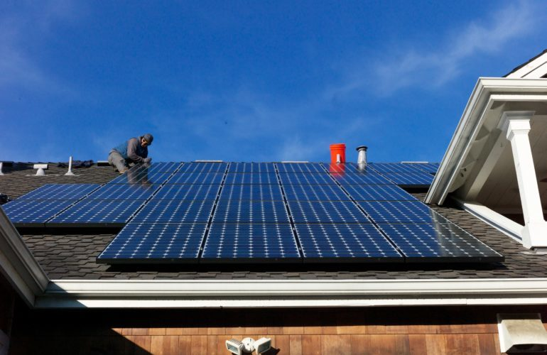 What Forces Cause Solar Panel Degradation And Failure