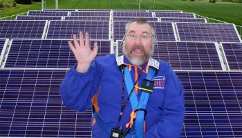 Is Solar Panel Cleaning A Waste Of Time And Money?