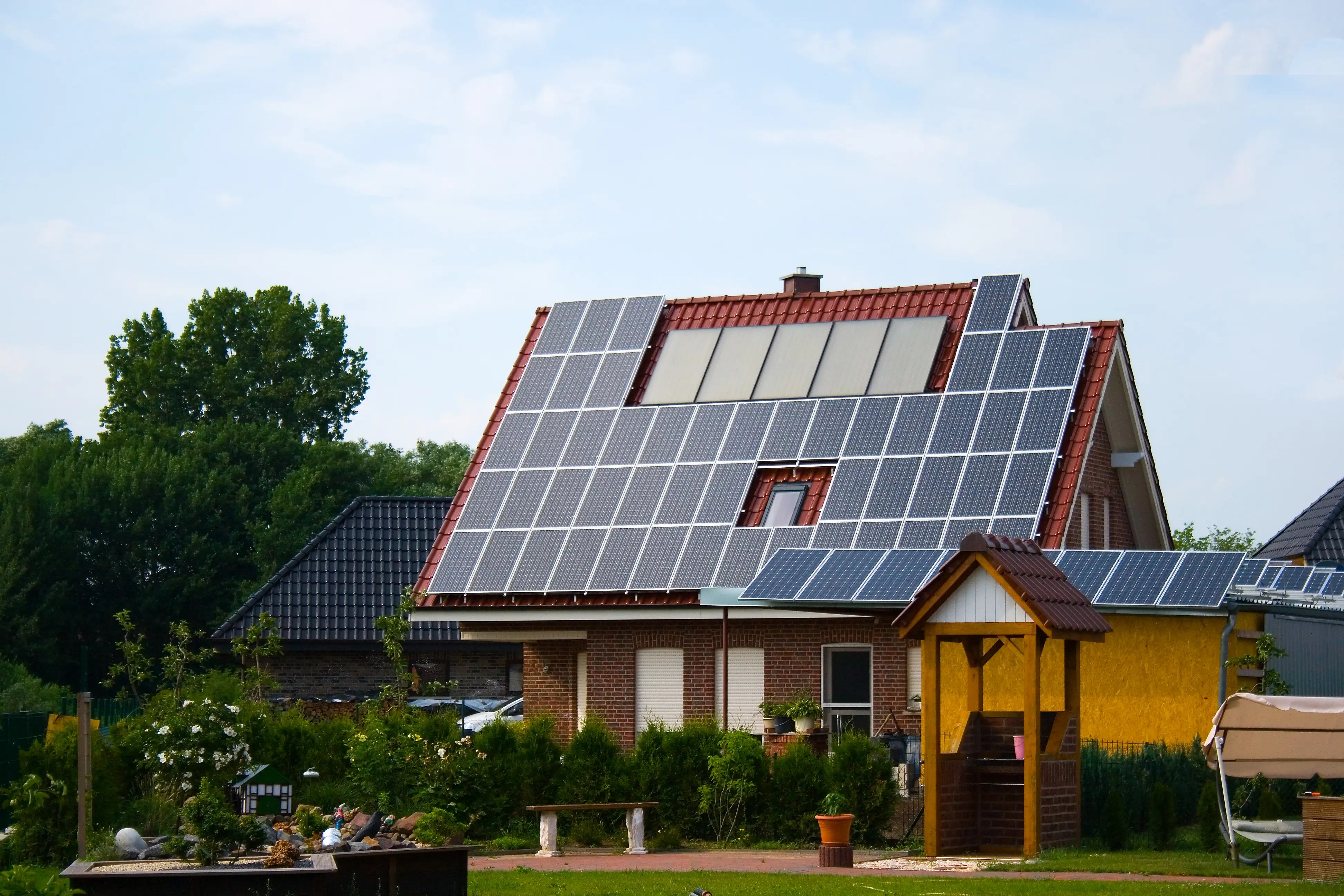 Image result for Home solar