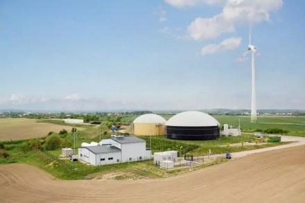 Wie man grünen Wasserstoff von Erdgas trennt