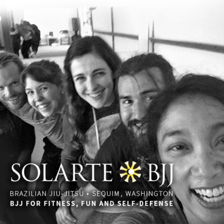 Solarte BJJ General Promo Video