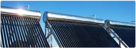 Energia Solar | Energia Termosolar | Termo Solar