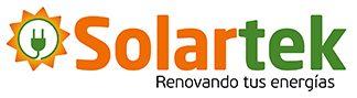 Solartek / Energia Fotovoltaica / Termo Solar