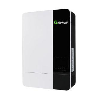 inversor Cargador Growatt SPF 5000 ES 48V 100 amp.