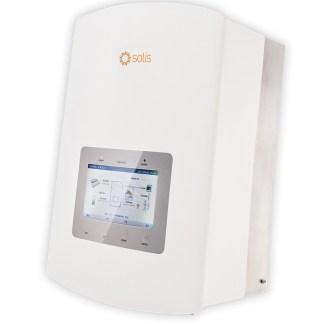 Inversor solar híbrido SOLIS RHI-4.6K-48ES 4.6KW
