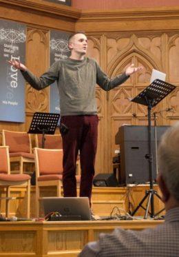 Dr Ben Thomas 'compelling testimony'