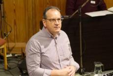 Jim Turrent 'Unashamed'