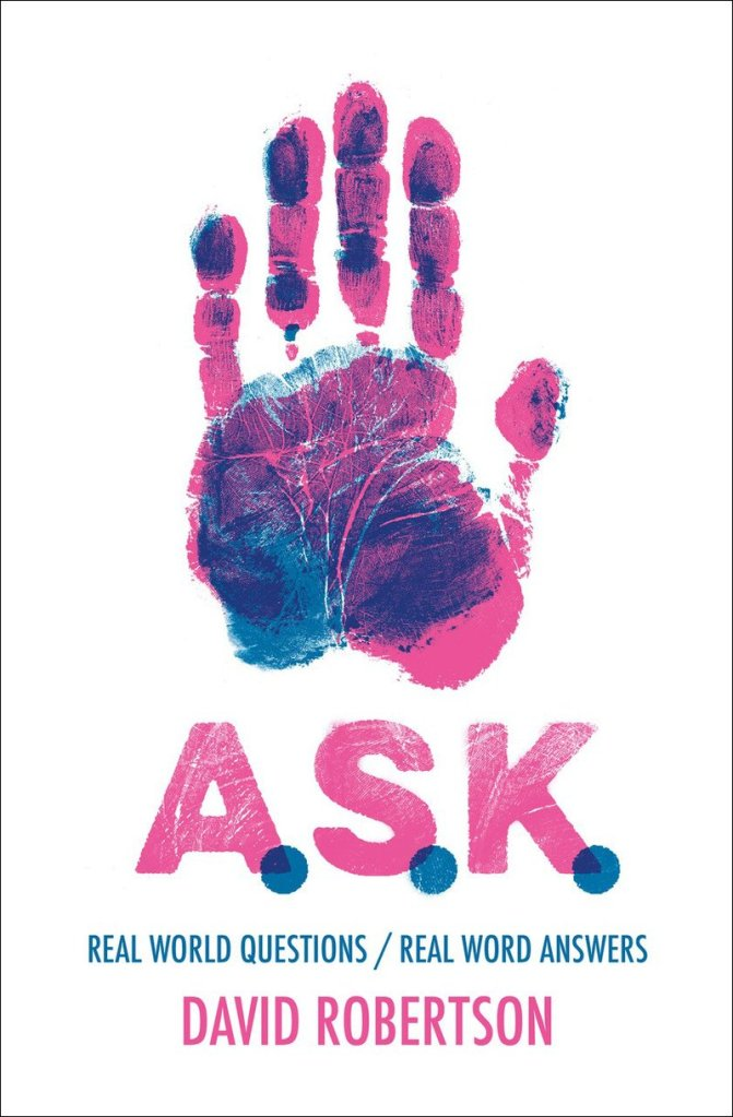 ASK by David Robertson