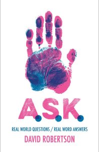 ASK by David Robertson