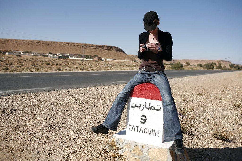 Reportages, les coulisses d'un journaliste voyage