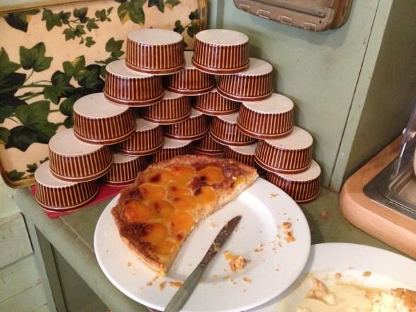 Buffet desserts Tontons