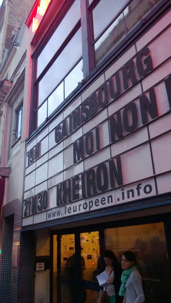 Kheiron Libre Education