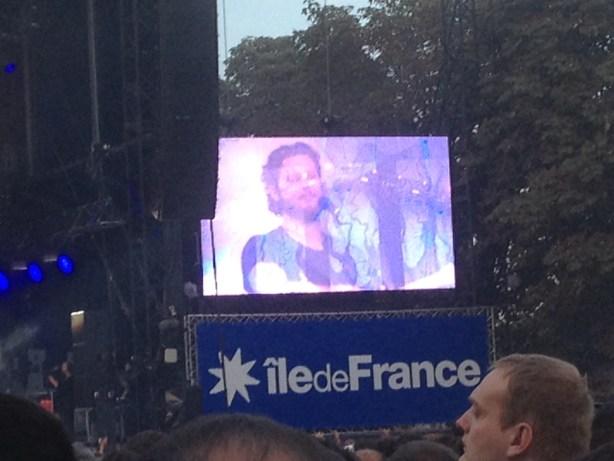 Alt J Rock en Seine 2013