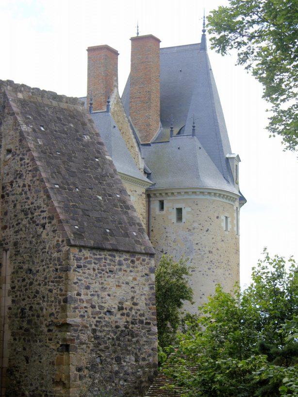 Tour Sainte Suzanne