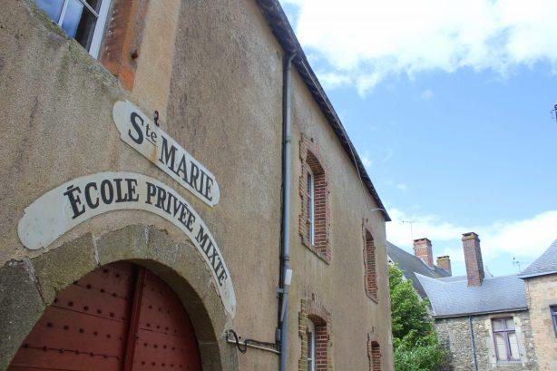 Ecole privée Sainte Suzanne