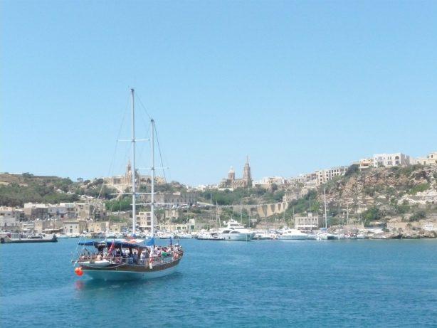 Croisière Malte