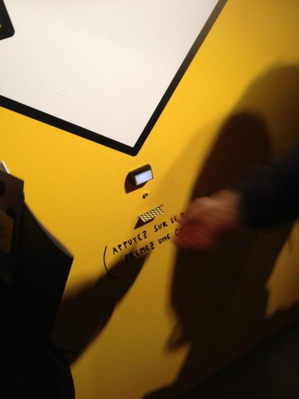 Expo Stefan Sagmeister