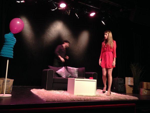Théâtre Le Ballon