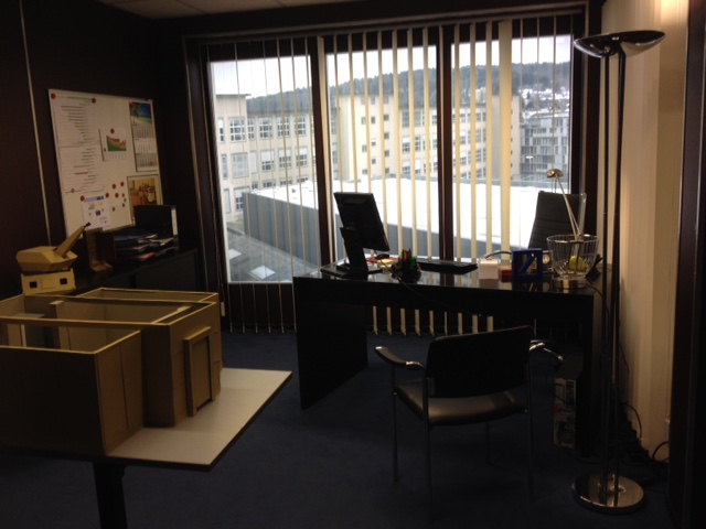 Situation Rooms Paris