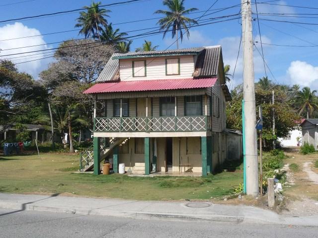 Casa en San Luis San Andrés