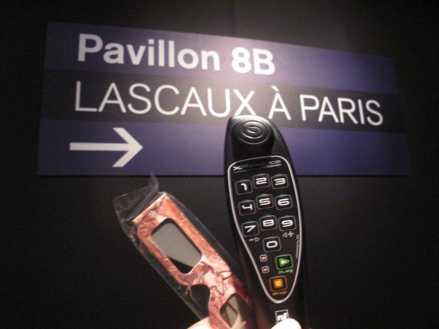 Lascaux 3