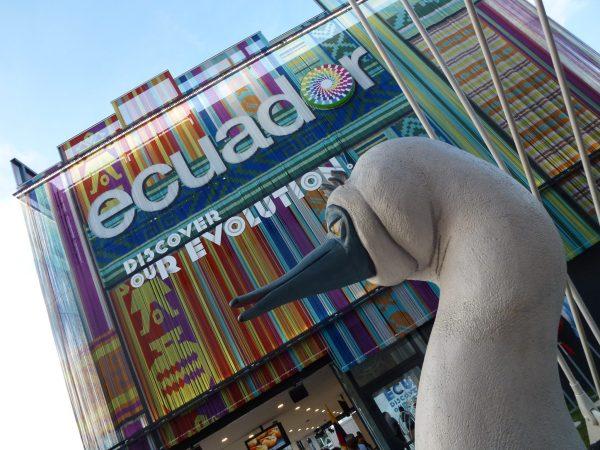 EQUATEUR expo universelle Milan