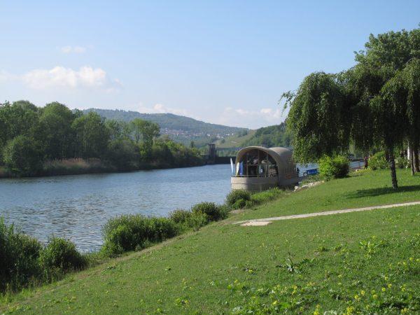 Schengen Moselle
